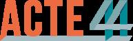 Logo Acte44 - accompagnement à la création d'entreprise