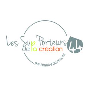 Les Sup'porteurs de la création 44 - ACTE44 - partenaire d'ACTE44